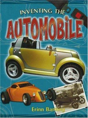 Inventing the Automobile 9780778728344