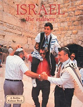 Israel the Culture 9780778793137