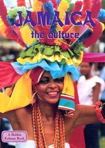Jamaica the Culture 9780778793328