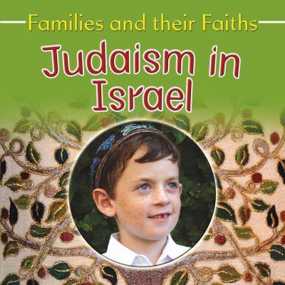 Judaism in Israel 9780778750277