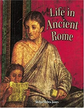 Life in Ancient Rome 9780778720348
