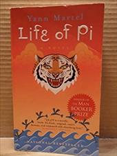 Life of Pi 3000358