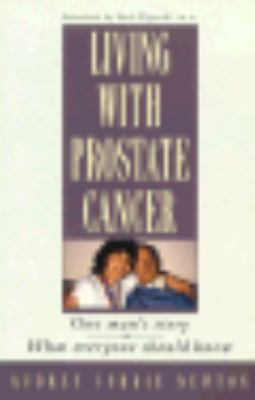 Living with Prostate Cancer 9780771067792