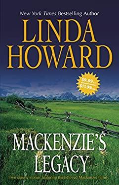 MacKenzie's Legacy 9780778322542