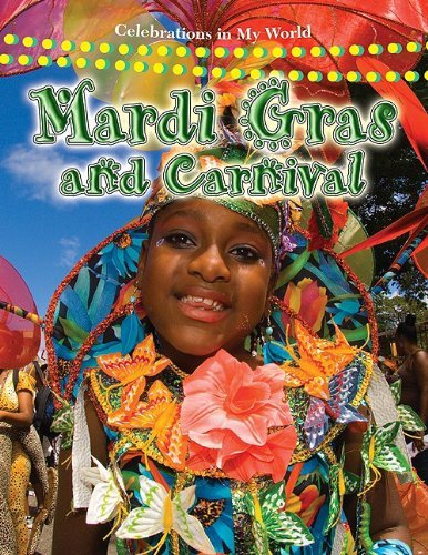 Mardi Gras and Carnival 9780778747734