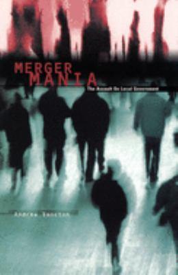 Merger Mania 9780773521636