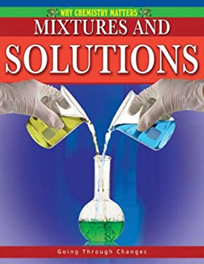 Mixtures and Solutions by Molly Aloian - Reviews ...