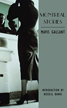 """a description of the foundation of the mavis gallant story These issues make up the foundation of the mavis gallant story """"bernadette"""" in  this story we are presented with the image of a young french canadian girl, who ."""