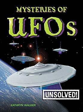 Mysteries of UFOs 9780778741589