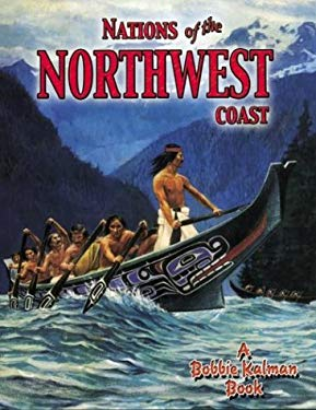 Nations of the Northwest Coast 9780778704706