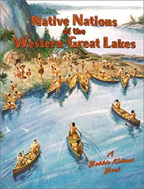 Nations of the Western Great Lakes 9780778704645