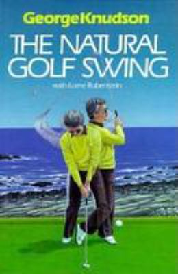 Natural Golf Swing 9780771045325