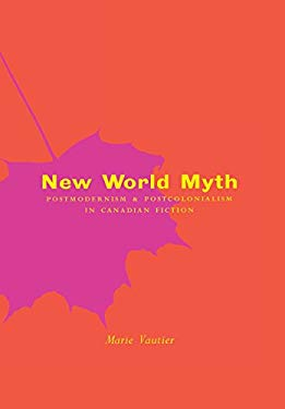New World Myth 9780773516694
