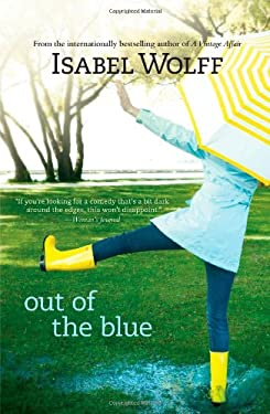 Out of the Blue 9780778313663