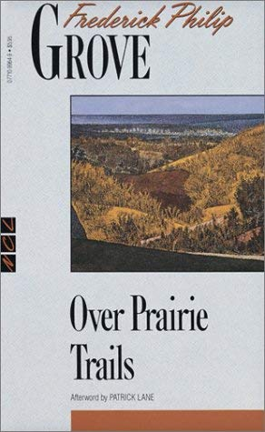 Over Prairie Trails 9780771099649