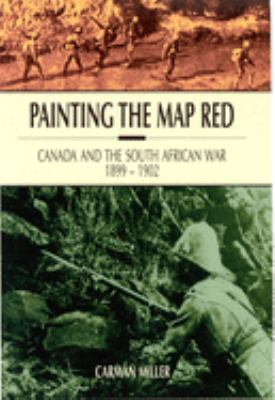 Painting the Map Red 9780773509139