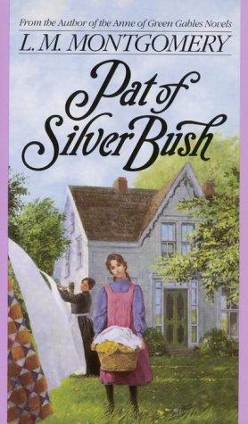 Pat of Silverbush 9780770422479