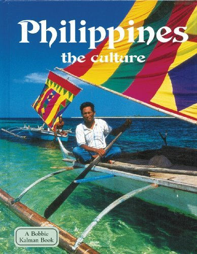 Philippines the Culture 9780778793540