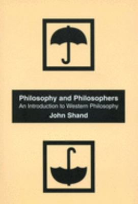 Philosophy and Philosophers, Revised Edition 9780773524460