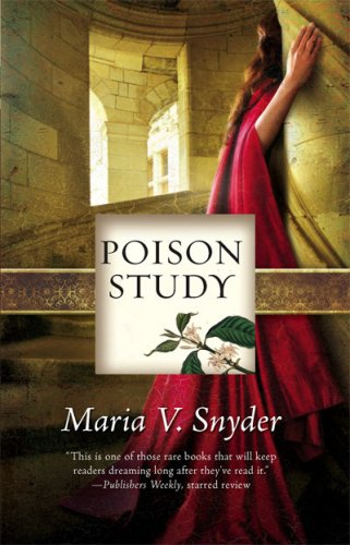 Poison Study 9780778324331