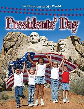Presidents' Day 9780778747741