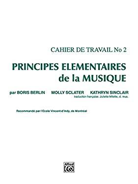 Principes Elementaires de la Musique 9780771571824