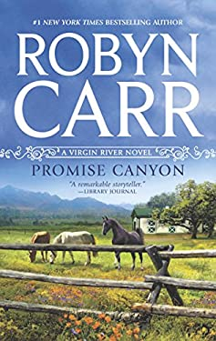 Promise Canyon 9780778329213