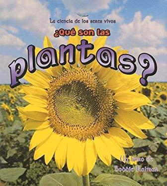 Que Son Las Plantas? 9780778788058