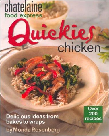 Quickies Chicken 9780771075957