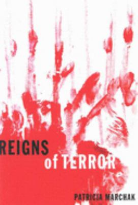 Reigns of Terror 9780773526419