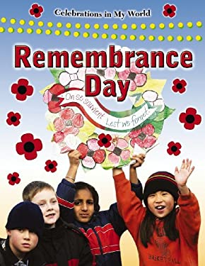 Remembrance Day 9780778747833