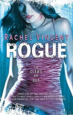 Rogue 9780778325550
