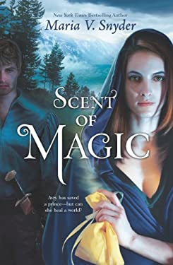 Scent of Magic 9780778314189