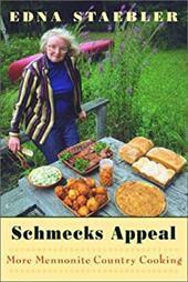Schmecks Appeal: More Mennonite Country Cooking 3003653