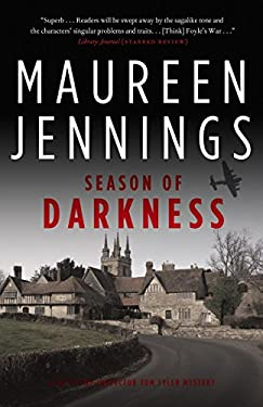 Season of Darkness 9780771043284