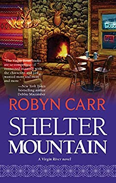 Shelter Mountain 9780778324294