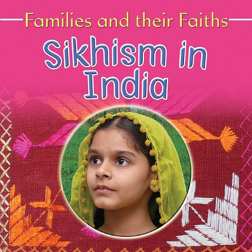 Sikhism in India 9780778750116