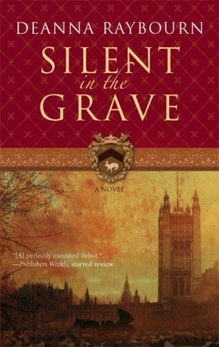 Silent in the Grave