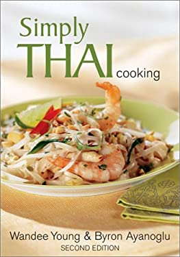 Simply Thai Cooking 9780778800750