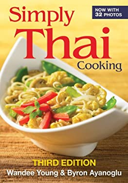 Simply Thai Cooking 9780778802822