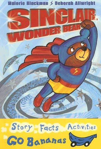 Sinclair, Wonder Bear 9780778726531
