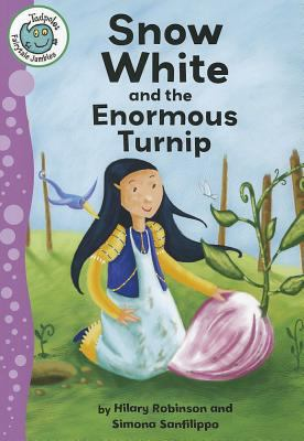Snow White and the Enormous Turnip 9780778780243