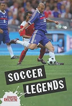 Soccer Legends 9780778737995