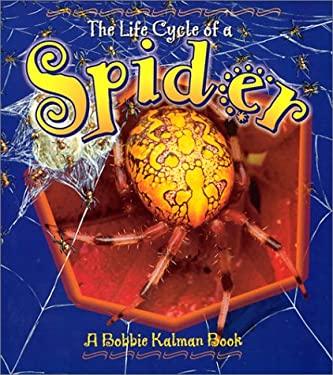 Spider 9780778706885