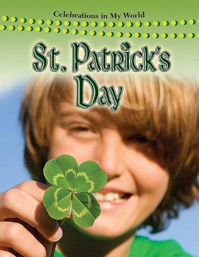 St. Patrick's Day 9780778747581