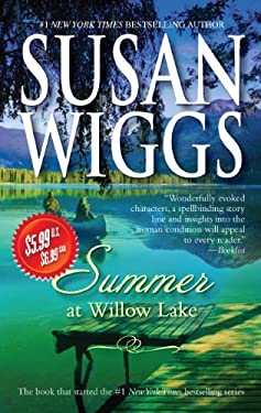 Summer at Willow Lake 9780778313601