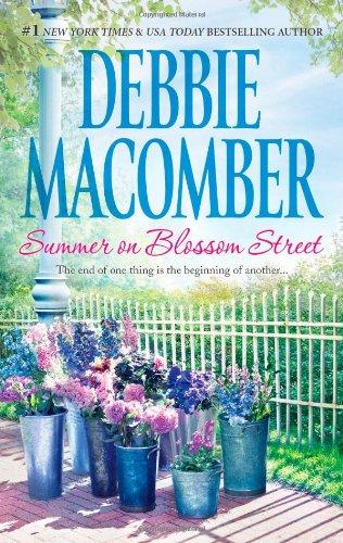 Summer on Blossom Street 9780778327677