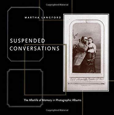 Suspended Conversations 9780773521742