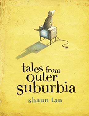 Tales from Outer Suburbia 9780771084027
