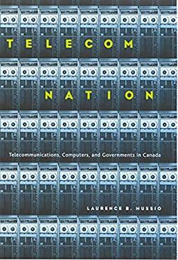 Telecom Nation 9780773521759